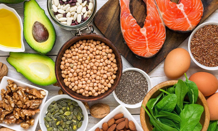 Best And Healthy Foods For Heart Patients-గుండె జబ్బులు ఉన్నవారు ఖచ్చితంగా తినాల్సిన ఫుడ్స్ ఇవే-Latest News - Telugu-Telugu Tollywood Photo Image-TeluguStop.com