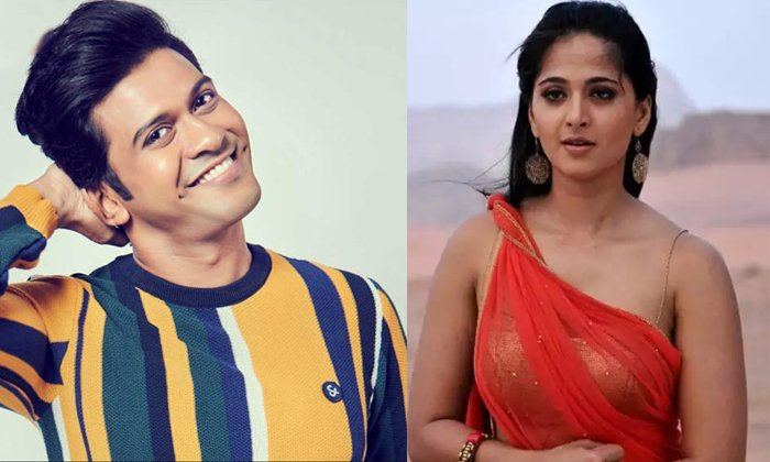 Anushka Fans Worried About Her Next Movie Story Rumours-మళ్లీ రిస్క్ చేస్తున్న అనుష్క.. అలాంటి కథలో..-Latest News - Telugu-Telugu Tollywood Photo Image-TeluguStop.com