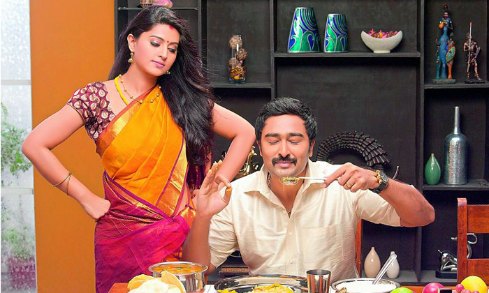 Heroine Sneha And Her Husband Earning Crores Of Rupees Through Ads-TeluguStop.com