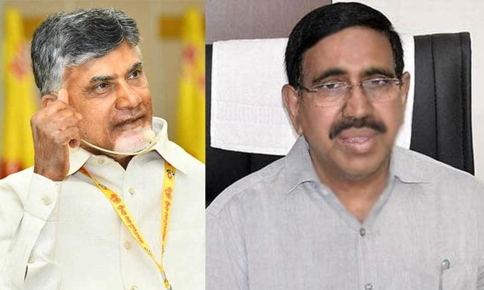 Big Breaking High Court Gave Stay To Cid Investigation On Chandrababu-TeluguStop.com