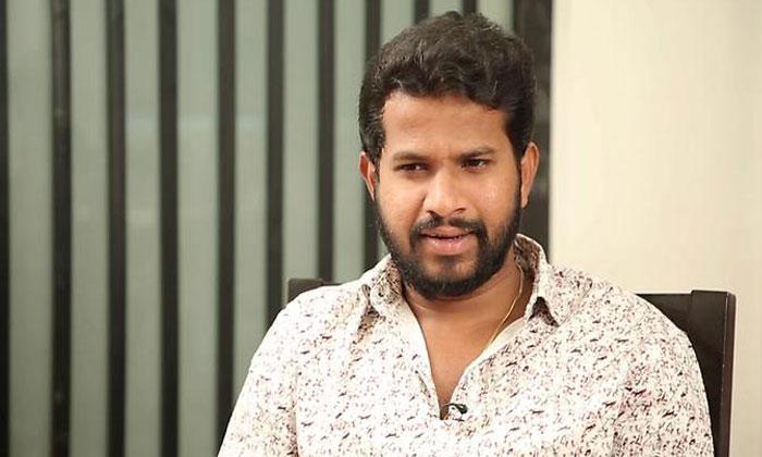 Hyper Aadi -Telugu Tollywood Movie Actor Hero Profile & Biography