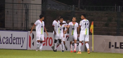 I-league: Trau Edge Past Sudeva 3-2, Seal Top 6 Spot-TeluguStop.com