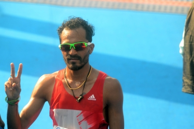 If Pushed, I Can Do Well At National Marathon: Army's Rawat-TeluguStop.com