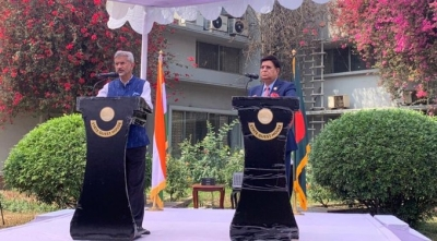 India Will Always Be B'desh's 'reliable Friend': Jaishankar-TeluguStop.com