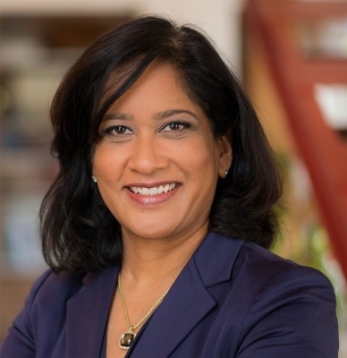 Indian-american Named 1st Vp, Coo Of Ny Fed-TeluguStop.com