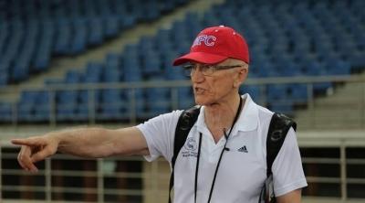 India's Belarusian Athletics Coach Passes Away (lead)-TeluguStop.com