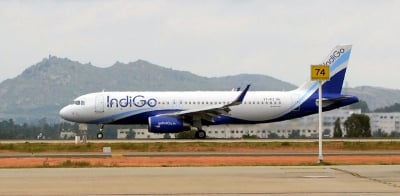 Indigo To Commence Ops To Bareilly From April-TeluguStop.com