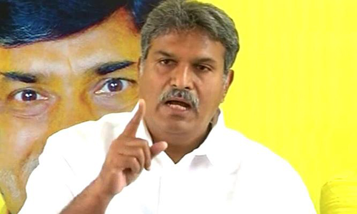 Is Kesineni Nani Going To Resign As Tdp Mp-ఆయన పదవికి రాజీనామా చేస్తే… టీడీపీ పని గోవిందా -Political-Telugu Tollywood Photo Image-TeluguStop.com