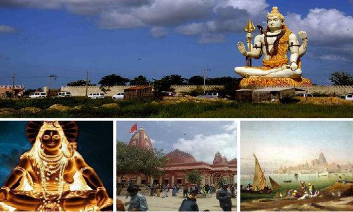 Naga Nadeshwara Jyotirlinga Temple-TeluguStop.com