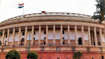 Ls To Resume Budget Session From Monday Amid Oppn Ruckus-TeluguStop.com