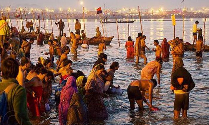 Interesting Facts About Varanasi-TeluguStop.com