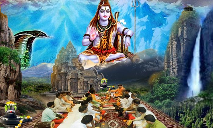 Maha Shivratri 2021 Significance Of Vibhuthi-మహా శివరాత్రి రోజు విభూతిని తయారుచేస్తారట… ఎందుకో తెలుసా-Latest News - Telugu-Telugu Tollywood Photo Image-TeluguStop.com