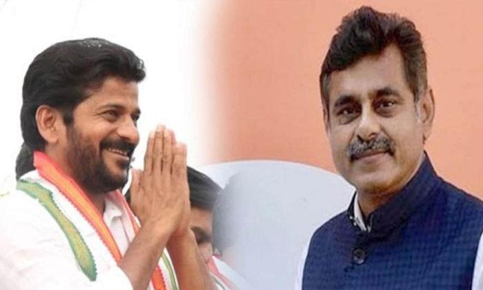 Rewant Reddys New Party With Kondavishweshwar Reddy-TeluguStop.com
