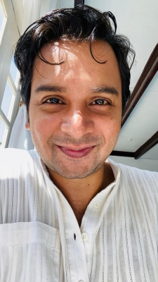 Namit Das Goes Clean-shaven For His Next-Cinema/ShowBiz News-Telugu Tollywood Photo Image-TeluguStop.com