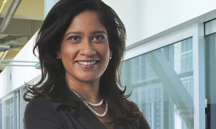 Indian Origin Naureen Hassan First Vp Coo Of Federal Reserve Bank Of New York-మరో భారతీయ యువతికి బిడెన్ కీలక పదవి..-Latest News - Telugu-Telugu Tollywood Photo Image-TeluguStop.com