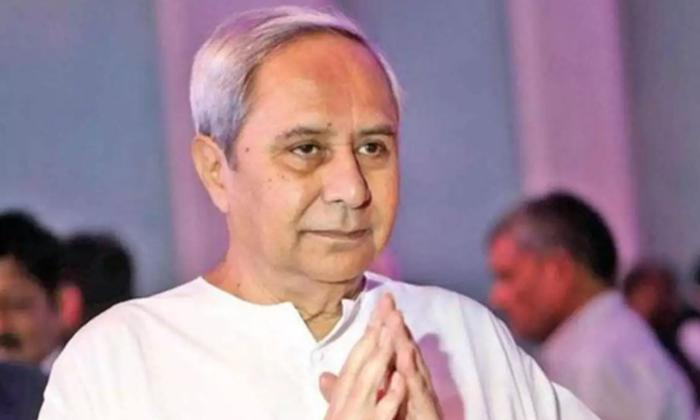 Odisha Cm Take First Dose Of Covid Vaccine Today-నేడు కోవిడ్ టీకా తీసుకున్న ఒడిశా సీఎం.. -Breaking/Featured News Slide-Telugu Tollywood Photo Image-TeluguStop.com