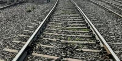 Nirmalia-saraigarh Rail Section To Start Soon-TeluguStop.com