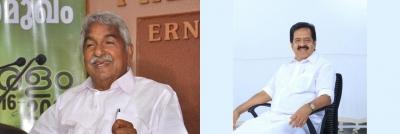 No Antony-chandy-chennithala, In Kerala Last Word Is Kc Venugopal's-TeluguStop.com