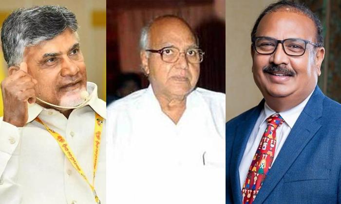 Modi Has Given A Seat In The National Committee To Increase The Priority Of Babu-బాబు వాల్యూ పెంచిన మోదీ ఇది దేనికి సంకేతం -Latest News - Telugu-Telugu Tollywood Photo Image-TeluguStop.com