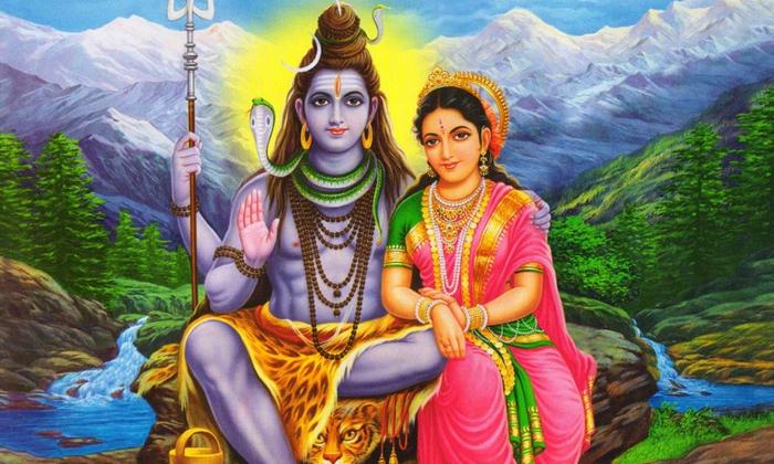 Maha Shivaratri 2021 Date Muhurat Puja Samagri Puja Vidhan Maha Mrityunjay Puja Vidhi Details-TeluguStop.com