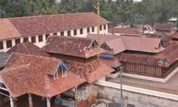 Prasadam Is Eaten By God Himself In This Temple Do You Know Where That Temple Is-TeluguStop.com