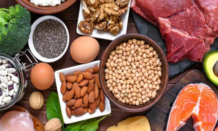 Protein Rich Foods Details Here-ప్రోటీన్ కోసం గుడ్డునే కాదు.. ఇవి కూడా తినొచ్చు తెలుసా-Latest News - Telugu-Telugu Tollywood Photo Image-TeluguStop.com