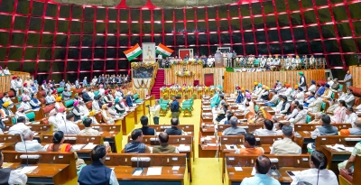 Punjab Assembly Again Passes Resolution To Withdraw Farm Laws-TeluguStop.com