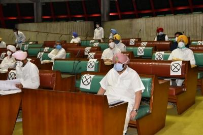Punjab Cabinet Okays Relief Against Revenue Loss-TeluguStop.com