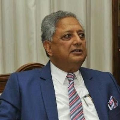 Punjab Speaker Sets Up Panel To Save Groundwater-TeluguStop.com