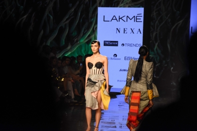 Rahul Dasgupta, Wajahat Rather To Showcase 'inifd Presents Gennext' At Fdci X Lakme Fashion Week-TeluguStop.com