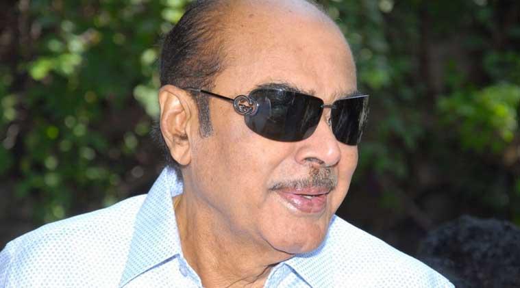 Tollywood Producer Ramanaidu Untold Story-2 సార్లు విమానం కూలిపోయిన ప్రాణాలతో బయటబడ్డ లెజెండరీ నిర్మాత రామానాయుడు..ఎంత సాహసం-Latest News - Telugu-Telugu Tollywood Photo Image-TeluguStop.com