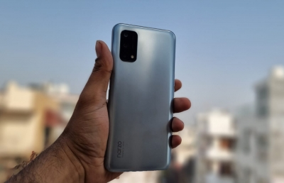 Realme Rolls Out Ui 2.0 Based On Android 11 For Narzo 20-TeluguStop.com