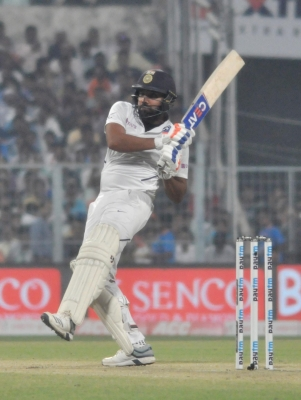 Rohit Sharma Finally Gets 'consistent' Run After Seven Years-TeluguStop.com