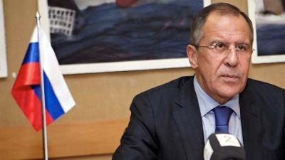 Russian Foreign Minister To Tour Uae, Saudi Arabia, Qatar-TeluguStop.com