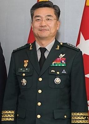S.korean Defence Minister, Eu Envoy Hold Talks-TeluguStop.com