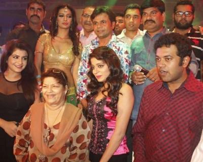 Saroj Khan-choreographed 'raag' In Theatres On March 26-TeluguStop.com