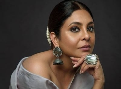 Shefali Shah: Ready To Play Alien, Juliet, Or Sofa As Long As It Challenges Me-TeluguStop.com