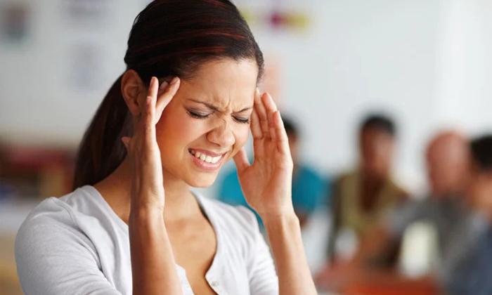 Side Effects Of Air Conditioner For Health-రోజంతా ఏసీలోనే ఉంటున్నారా..అయితే ఈ జబ్బులు తప్పవు-Latest News - Telugu-Telugu Tollywood Photo Image-TeluguStop.com