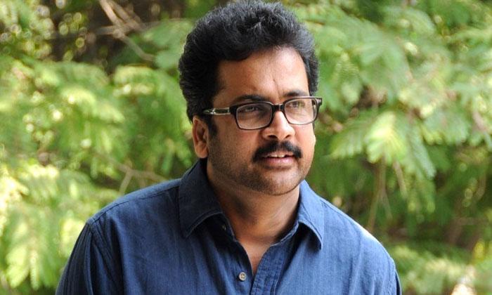 Telugu Actor Sivaji About His Cinema Career-TeluguStop.com