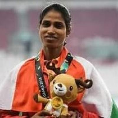 Sudha Gung-ho About Qualifying For Olympic Marathon On Sunday-TeluguStop.com