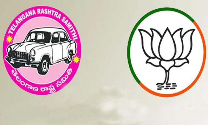 Telangana Cm Kcr Tension On Present Political Situation-కారు.. సారూ కంగారు -Political-Telugu Tollywood Photo Image-TeluguStop.com