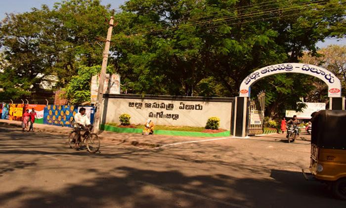 Terrible Road Accident In Ap Three Died In Spot-ఏపీలో ఘోర రోడ్దు ప్రమాదం.. స్పాట్లోనే ముగ్గురి మరణం.. -Breaking/Featured News Slide-Telugu Tollywood Photo Image-TeluguStop.com