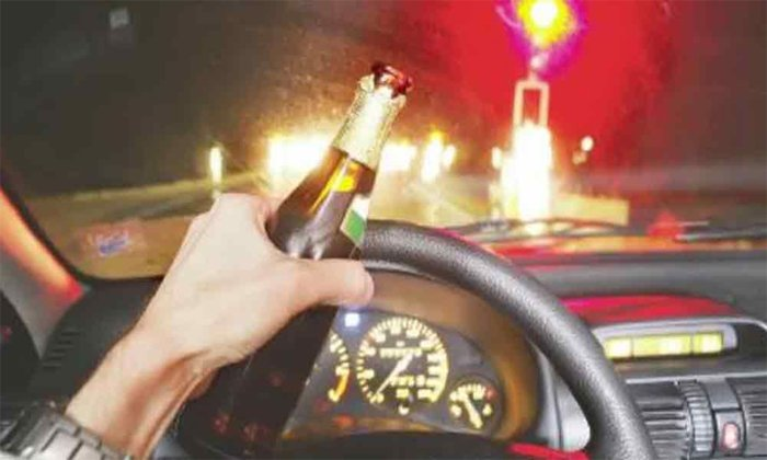 The Alcohol Intoxication Child Life Is Ruined-TeluguStop.com