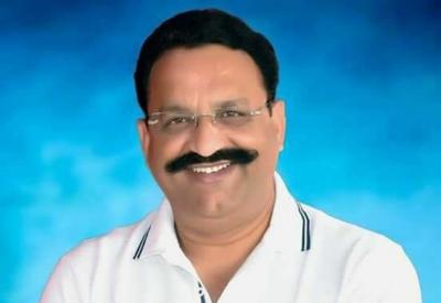 Up Govt To Sc: Mukhtar Ansari Running Illegal Activities From Jail-TeluguStop.com