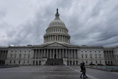 Us Congress Urged To Target Relief Package Based On Data-TeluguStop.com