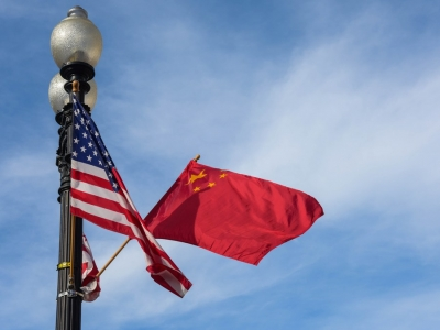 Us Says China Is A Threat To The World Order-TeluguStop.com