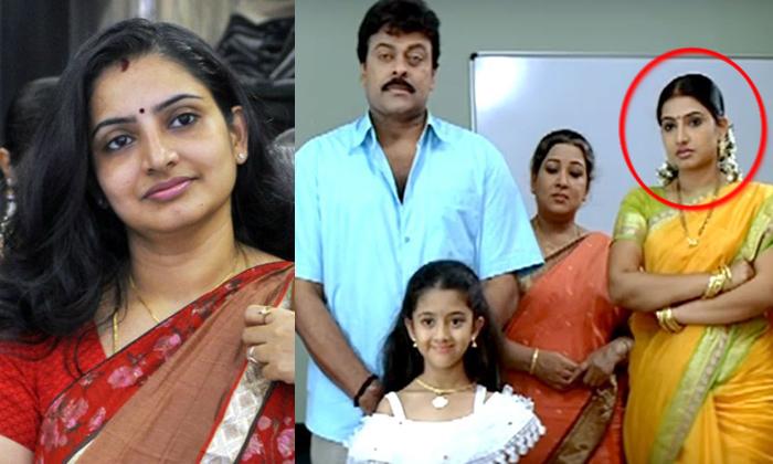 Vadinamma Serial Actress Sujitha Dhanush Know Details About Her-వదినమ్మ సీరియల్ హీరోయిన్ గురించి ఆసక్తికర విషయాలు-Latest News - Telugu-Telugu Tollywood Photo Image-TeluguStop.com
