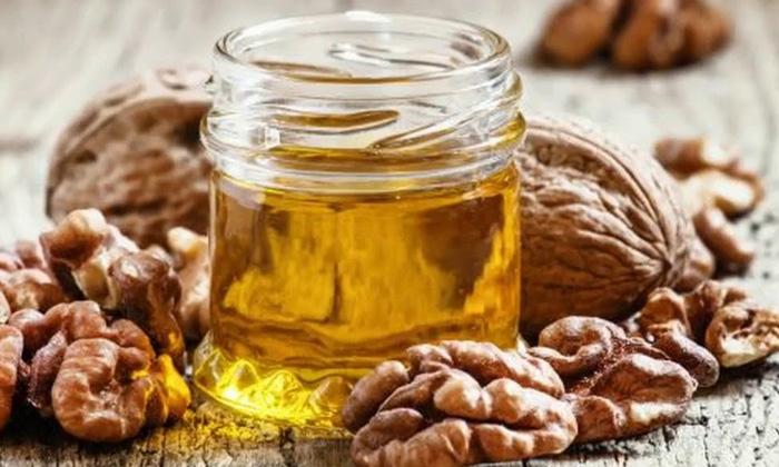Walnut Oil To Reduce Belly Fat Easily-బెల్లీ ఫ్యాట్ను కరిగించే వాల్నట్ ఆయిల్..ఎలా తీసుకోవాలంటే-Latest News - Telugu-Telugu Tollywood Photo Image-TeluguStop.com