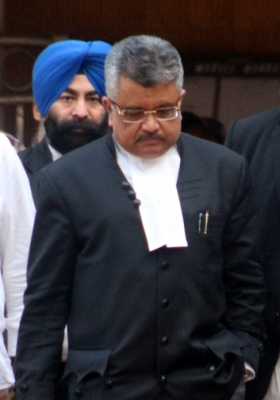 Why Extradite Mallya, Let Him Appear Virtually; Sg Scoffs At Punjab Supporting Ansari Trial By Vc-TeluguStop.com