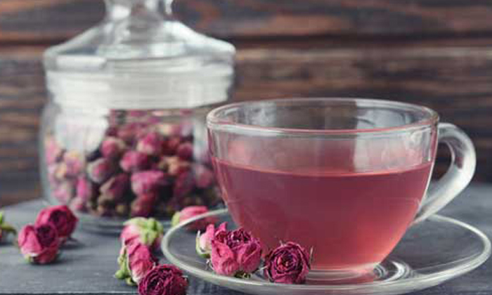 Telugu Benefits Of Rose Petals, Good Health, Health, Health Tips, Rose, Rose Petals, Roses For Health, Weight Loss, Weight Loss Tips-Telugu Health - తెలుగు హెల్త్ టిప్స్ ,చిట్కాలు